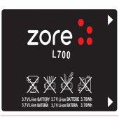 L700 Zore A Kalite Uyumlu Batarya