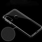 Galaxy A30 Kılıf Süper Silikon Kapak + Cam Ekran Koruyucu Hediye-4