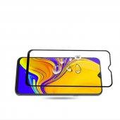 Galaxy A50 Kenarları Kırılmaya Dayanıklı Cam Ekran Koruyucu