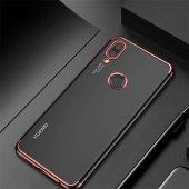 Xiaomi Redmi Note 7 Kılıf Zore Dört Köşeli...