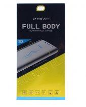 Lg K8 Zore 0.2mm Full Body Ekran Koruyucu
