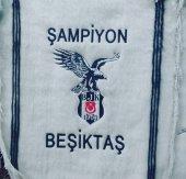Siirt Tiftiği Beşiktaş Takım Logosu