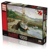 Ks Games Astride Puzzle 1000 Parça (20510)