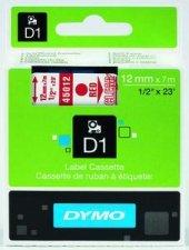 Dymo 45012 D1 Yedek Şerit 12mmx7mt...