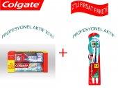 Colgate Diş Macunu Ve Colgate Diş Fırçası 2li Set