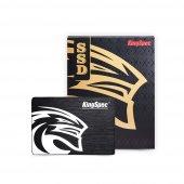 KINGSPEC 240GB SATA 2.5 SSD - 560MB/s 520MB/s