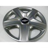 Koto Chevrolet Jant Kapağı 15 İnç Esnek...