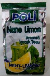 Poli Nane Limon Aromalı İçecek Tozu 300 gr