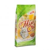 Miss Cat Tavuklu Yetişkin Kedi Maması 15 Kg