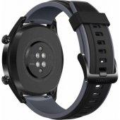 Huawei Watch Gt Sport Black Akıllı Saat