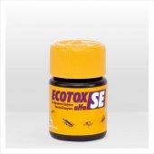 Ecotox Alfa Se Genel Haşere Böcek İlacı 50 Ml Ücretsiz Kargo
