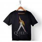 Freddıe Mercury Rock Queen We Are The Champions...