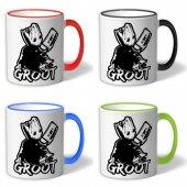 ı Am Groot Guardıans Of The Galaxy 2 Kupa...