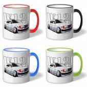 Mercedes Benz Classıc W124 Amg Sport Driving Kupa ...