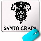 GTA V 5 GRAND THEFT AUTO SANTO CRAPA MOUSE PAD