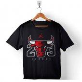 Chıcago Bulls Aır Mıchael Jordan 23 Çocuk Tişört...