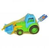 106 1 Filede Traktör