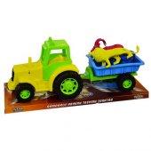 2037 2039cn Vak.traktör Taşıyıcı