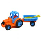 102 A Fileli Rom.traktör