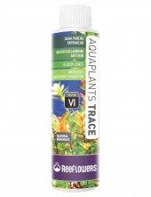 Reeflowers Aquaplants Trace Gelişim Katkı Maddesi 250 Ml Skt 03 20