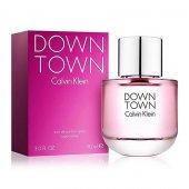Calvin Klein Down Town Edp Spray 90ml + Body Lotion 200ml