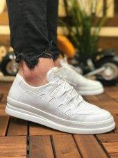 Marqe 2019 Yaz Sezon Erkek Ayakkabı Beyaz M157