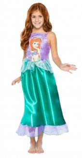 Disney Ariel Kostüm 7-9 Yaş-2