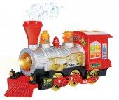 Mutlu Baloncuk Treni-2