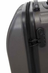 Tutqn Safari Model Kırılmaz Orta Boy Valiz 6 Renk Seçeneği-9