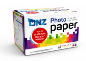 10 X 15 Parlak Fotoğraf Kağıdı 280 Gr (500 Adet...