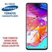 Samsung Galaxy A70 128gb Beyaz (Samsung Türkiye...