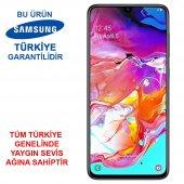 Samsung Galaxy A70 128gb Siyah (Samsung Türkiye...