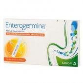 Enterogermina Yetişkinler İçin 5 Ml X 10 Flakon St...