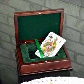 Iskambil Oyun Kağıdı Seti, Erkeklere Özel Hediye