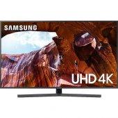Samsung 65RU7400 65 165 Ekran Uydu Alıcılı 4K Ultra HD Smart LE