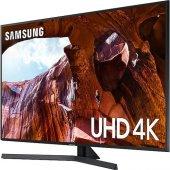 Samsung 65RU7400 65 165 Ekran Uydu Alıcılı 4K Ultra HD Smart LE-2
