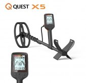 Quest X5 23cm Küçük Başlıklı