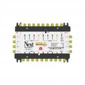 Next Ye 10 8 Gold Plus Kaskatlı Merkezi Anten...