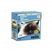 Bozita F.cis Tahılsız Ren Geyikli Konserve Kedi Maması 370 Gr