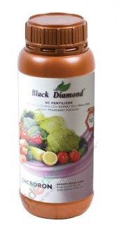 Black Diamond Çinko Bor İçerikli Sıvı Organik Gübre