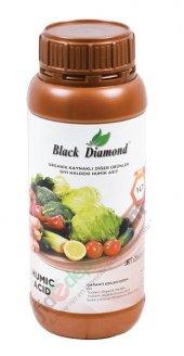 Black Diamond Organik Humik Asit