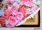 Latuda LA 5008 Özel Ölçü Dijital Baskılı Halı Örtüsü 4 DESEN-9