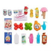 Barbie Süpermarkette Oyun Seti FRP01 YENİ MODEL-5