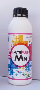 Nutriplus 7 Lik Mangan Sıvı Gübre 1 Litre