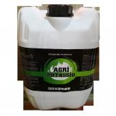 Agri Potassio Potasyum Tiyosülfat Sıvı Gübre 20 Lt