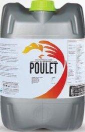 Poulet Meyve Olgunlaştırıcı Ve Besleyici Organik Sıvı Gübre 20 Lt