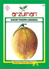 Ananas Kavun Tohumu