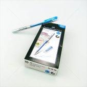 Faber Castell Açik Mavi Tükenmez Kalem Jel 10lu