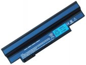 RETRO Acer Aspire One 532h, AO532h Notebook Bataryası - Siyah - 6-2