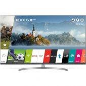 LG 49UK7550MLA 4K Uydulu Smart LED Televizyon İthalatçı Garantili